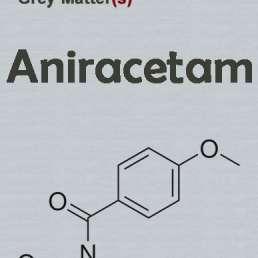 Buy Aniracetam in Europe