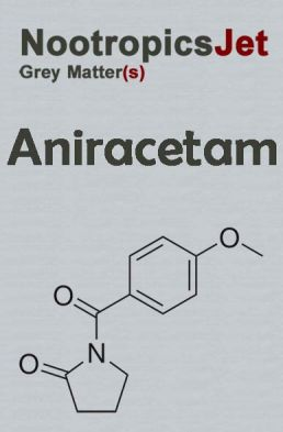 Buy Aniracetam in Europe