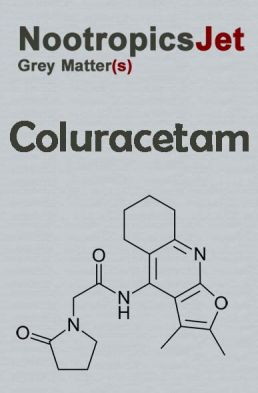 Buy Coluracetam in Europe