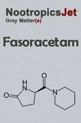 """Buy Fasoracetam in Europe"""
