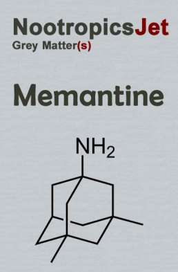 Buy Memantine
